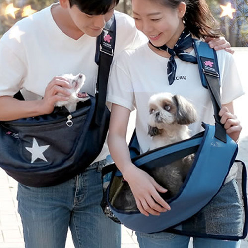 pet sling for cats