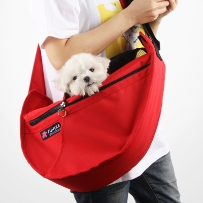 sling bag for dogs